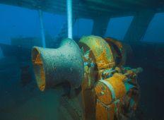 Sänka skepp – Vrakdykning på Gozo
