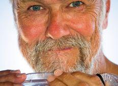 John Bantin – dykvärldens globetrotter