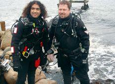 OWUSS-scholarship – På besök  i Norden