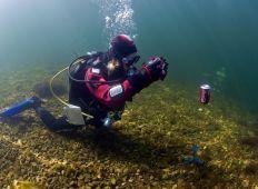 Fotoskolan 1– Börja undervattensfotografera!