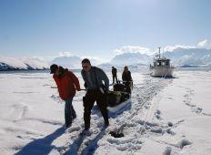 Grönland – garanterat annorlunda