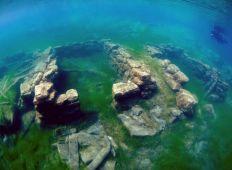 Lyngstøylsvatnet – dykning i den norska trollskogen