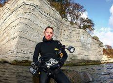 Jonas Thormar – biolog med fotointresse