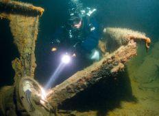Åland – dit segelskutorna åkte för att dö