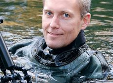 Joakim Andersson – Stort intresse för det lilla