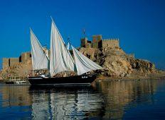 TABA – CDWS presenterar:  Röda havet från norr till söder