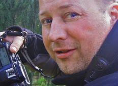 Lasse Iversen – Passionerad norrman