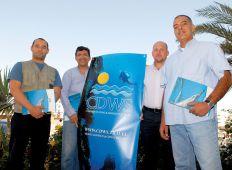 CDWS – Egypten rensar upp bland dykcentren