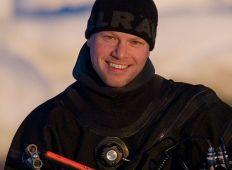 Mattias Sellin – ständigt på jakt