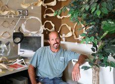 Dr. Erich Ritter – det finns inga farliga hajar – bara farliga situationer