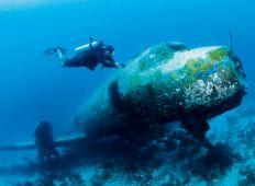 Från A till B – dykning i södra Karibien