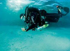 Sentinel rebreather – så säker är den nya apparaten