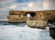 Gozo – i närbild