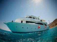 Taba – både till lands och till sjöss