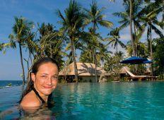 Bali x 2 - för maximal upplevelse