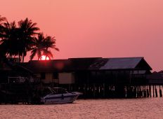 Koh Lanta – Thailand i toppklass