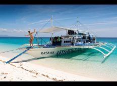 Filippinerna – med bangka
