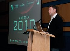 Eurotek 2010 – Advanced and Technical Diving Conference