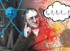 Fysik – Daltons lag
