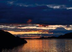 Gulen – Nära naturen!