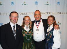 OWUSS-scholarship – Ingrids dagbok juni