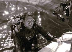 Tomas Jansson – Fotograferande fridykare