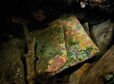 Unikt 1600-tals vrak funnet – kan ha stor skatt ombord