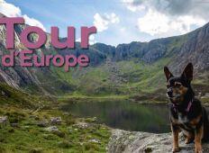 Tour d'Europe 2 – Storbritannien