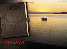 Frodes logbog – Malawi