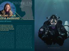 Helene-Julie Zofia Paamand – Kärlek till havet