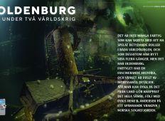 Oldenburg – under två världskrig