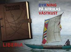 Ur Frodes loggbok – Dykning på Afrikas västkust