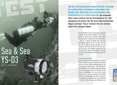 Test: Sea&Sea YS-D3