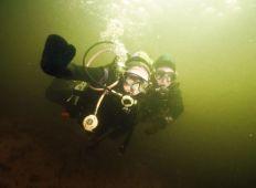 Dykningens Dag i Eskilstuna