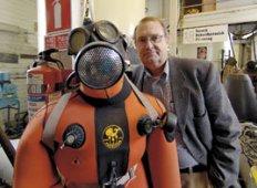Hans Örnhagen – vår meste dykläkare