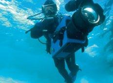 Filma under vattnet#1 – En minifilmskola i tre delar