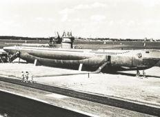 U-251 – Vraklexikon #53
