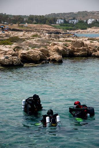 Cypern – inte bara Zenobia
