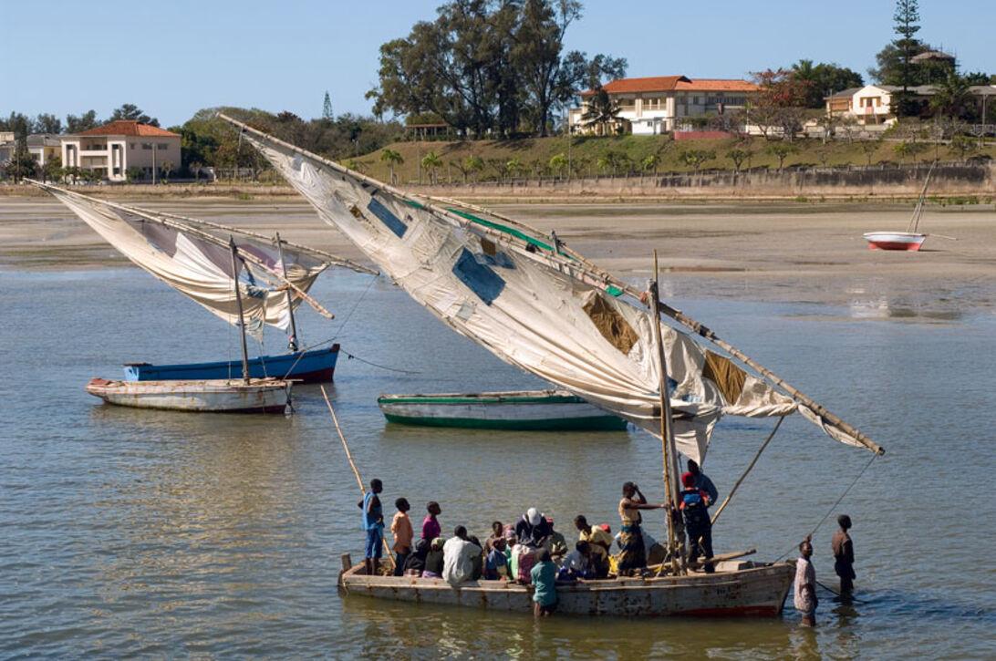 Mozambique – Oväntad skönhet