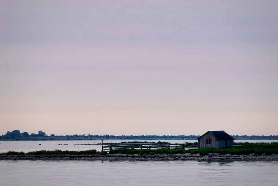 Stora M – liveaboard i Östersjön