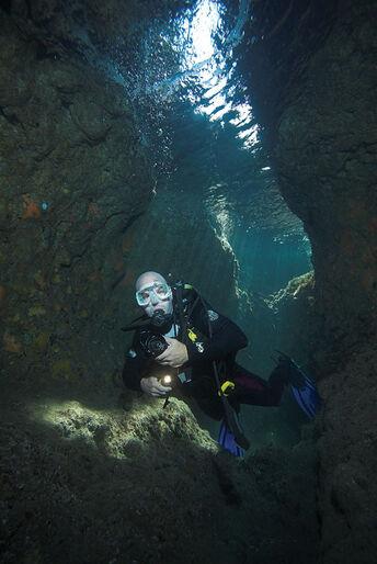Santorini – i jakten på Atlantis