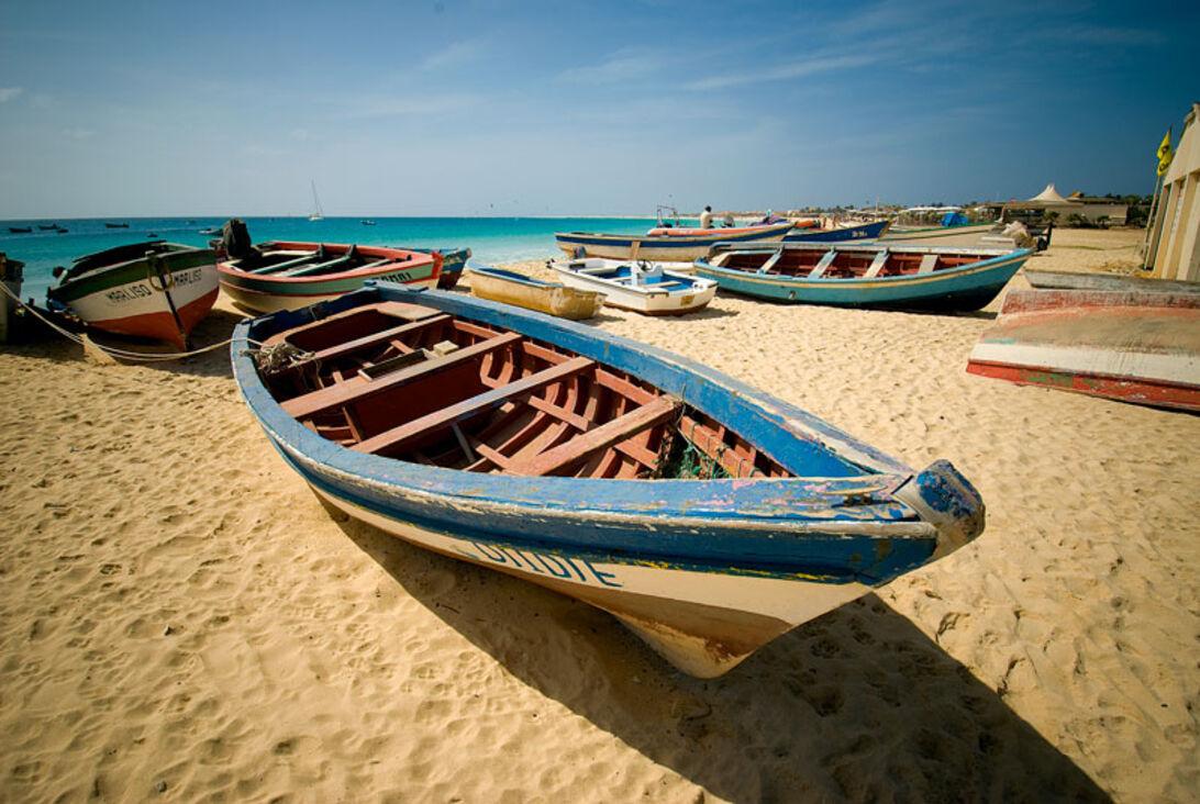 Kap Verde – ett örike i förvandling