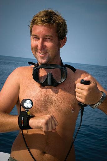 Danskt ljus – WiseLed diver kit