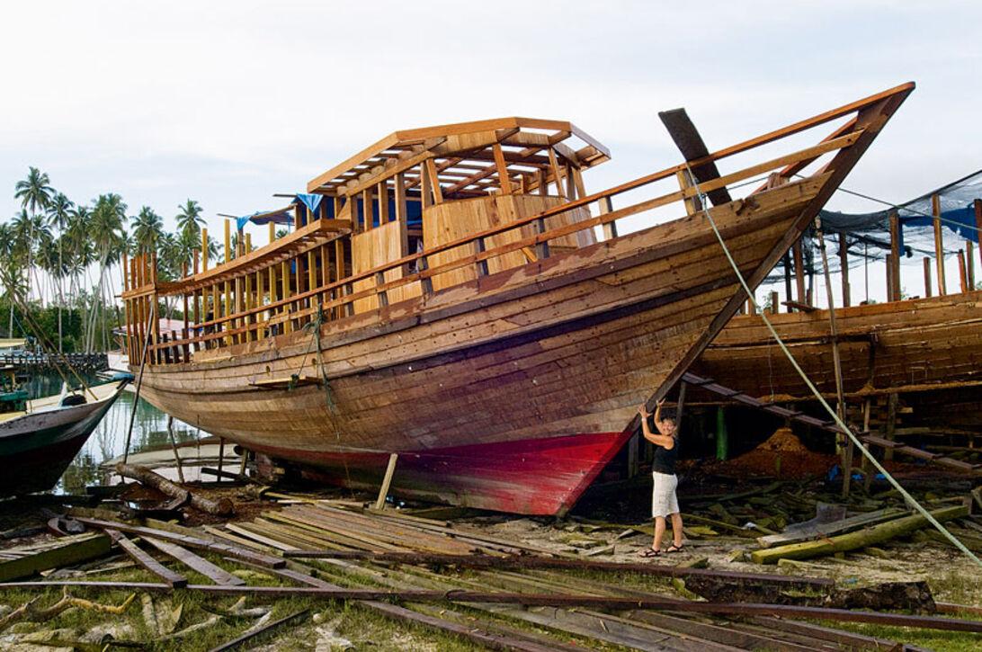 WWF–Krönika – Havets vaktposter