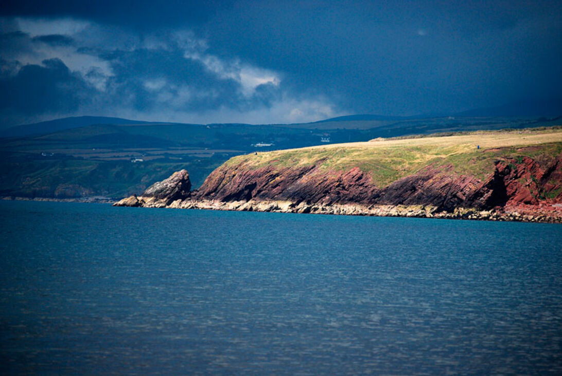 Isle of Man – Brugdarnas ö