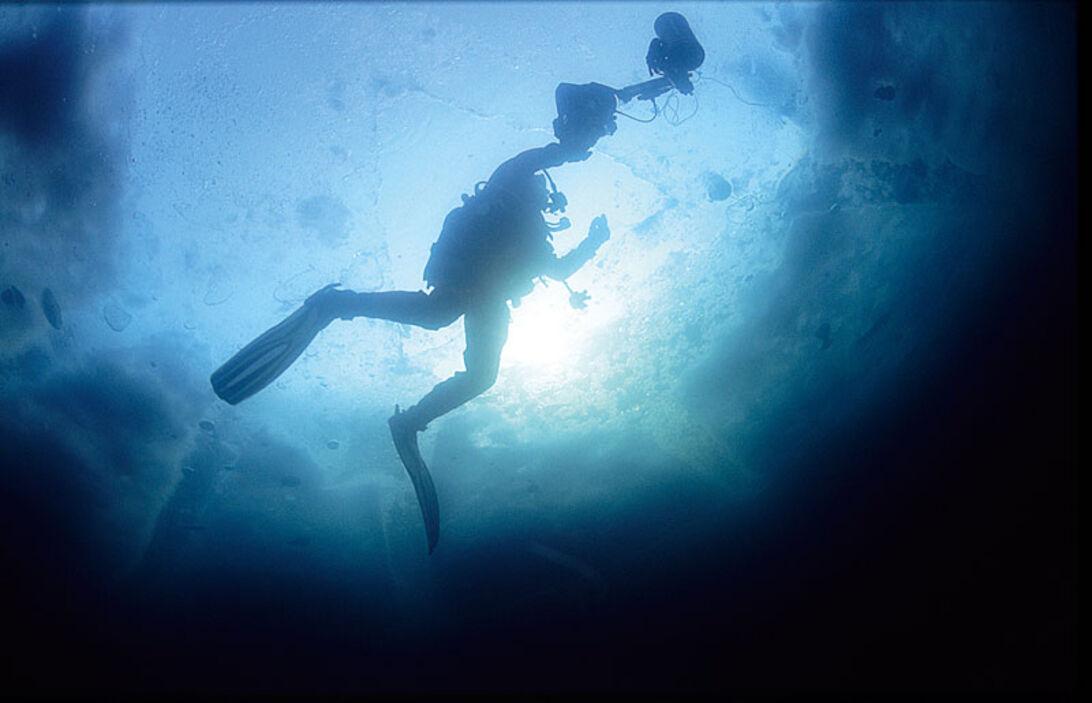 Skåne runt på 10 dyk!