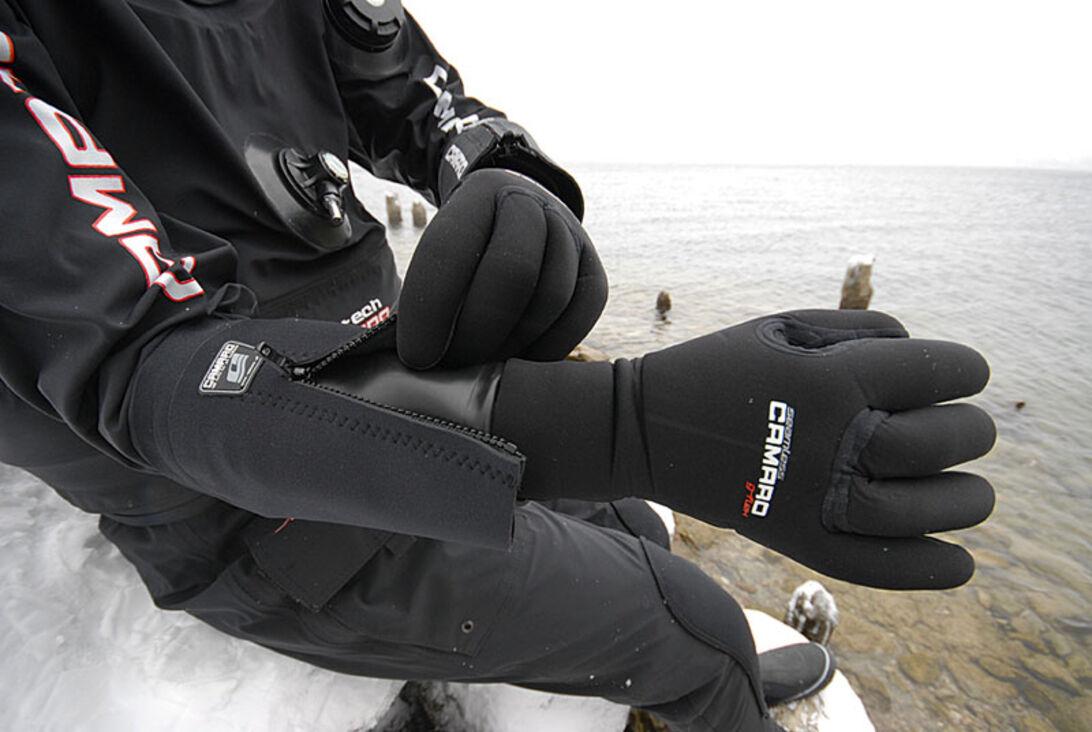 Camaro – Arctec Pro torrdräkt