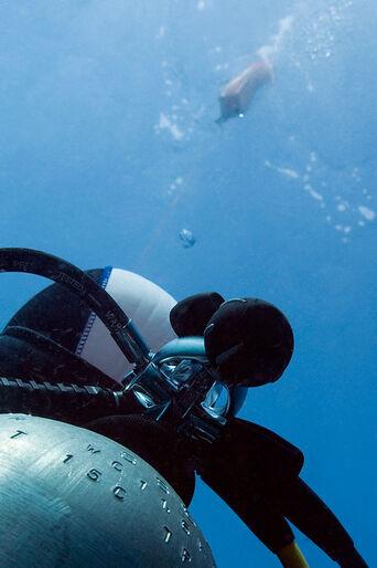 Dykningens myter - vad är sant och vad är skröna?