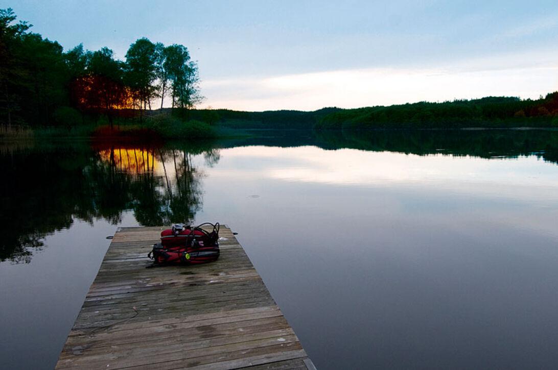 5 sköna sjöar – KLARA SKÄRSJÖN