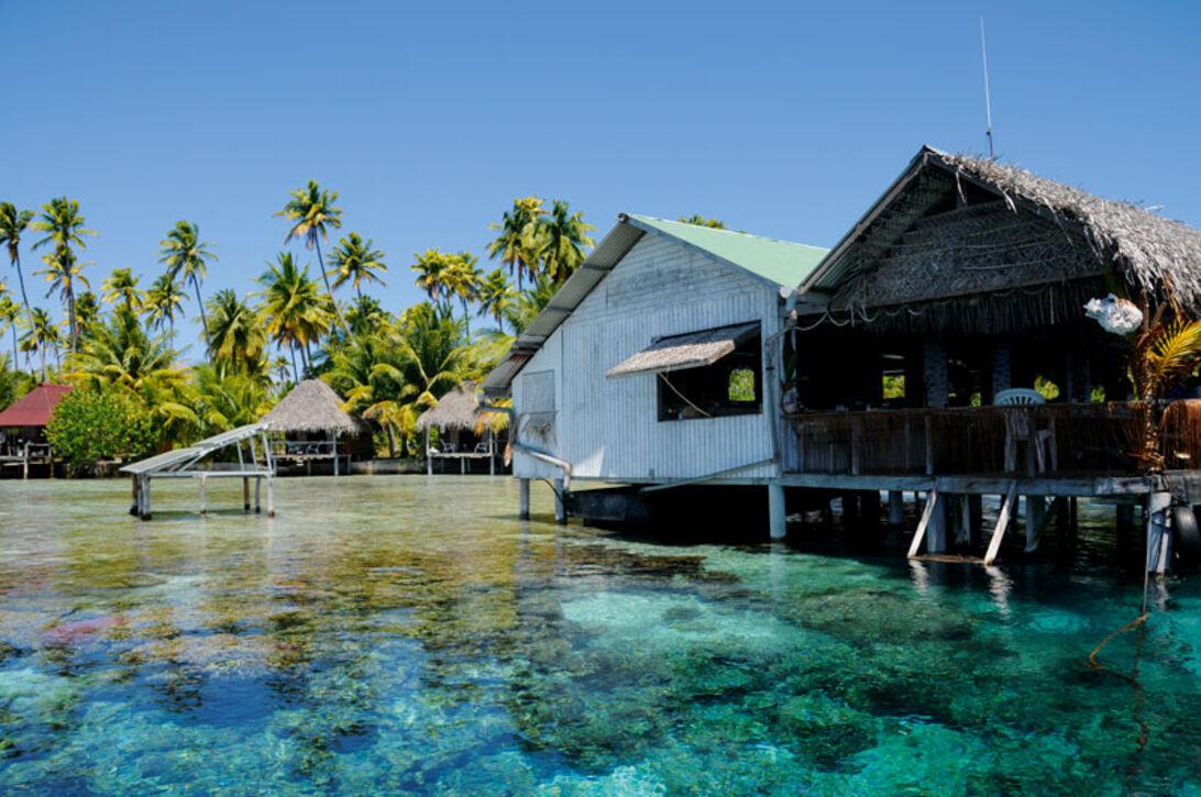 Fransk Polynesien – en dröm blir verklighet